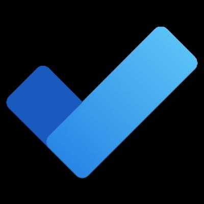 Microsoft To Do icon