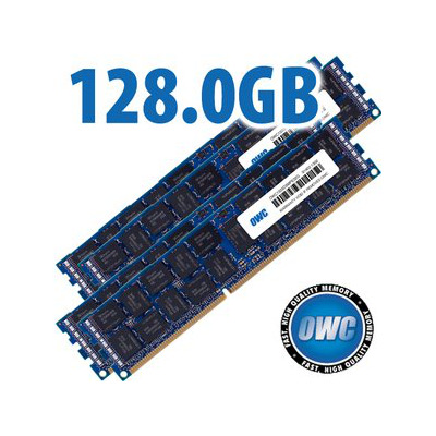 OWC 128GB RAM