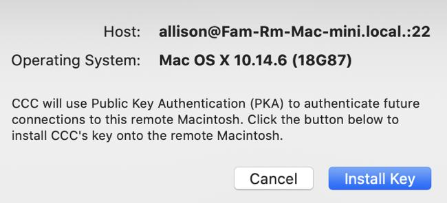 Ccc pka encryption