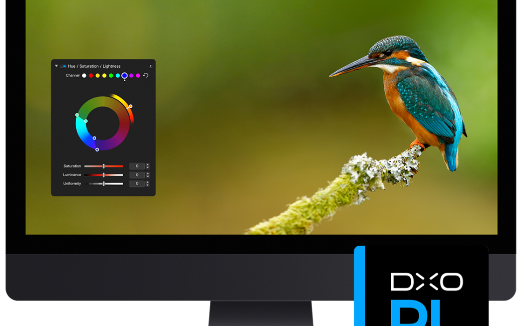DxO PhotoLab 3 logo