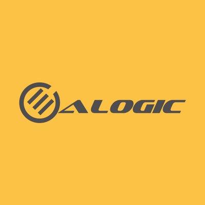 ALOGIC Company Logo