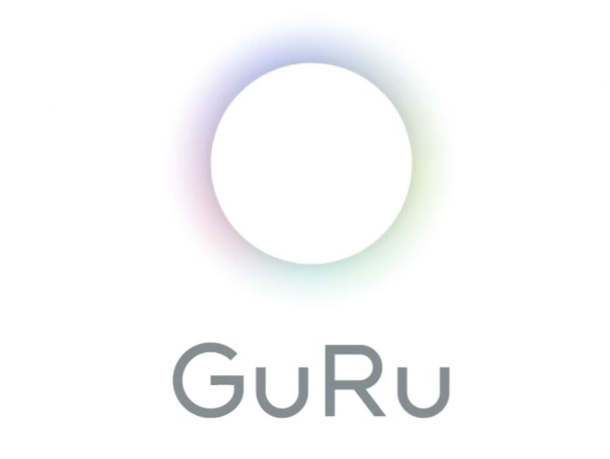 Guru Company Logo