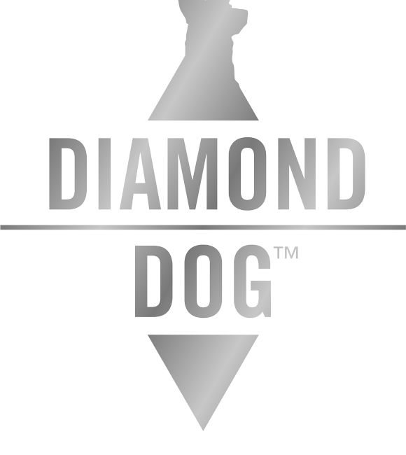 Diamond Dog Logo