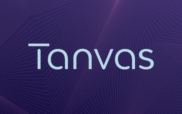 Tanvas Company Logo
