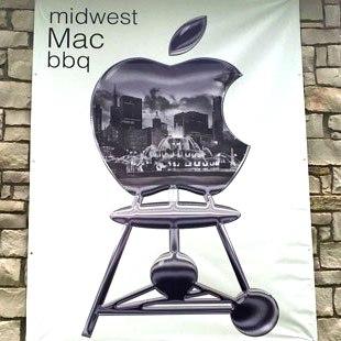 Midwest Mac BBQ logo