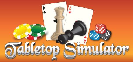 Tabletop Simulator Logo