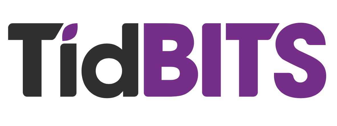 Tidbits logo