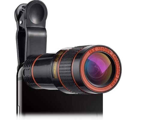 Criacr Telephoto lens