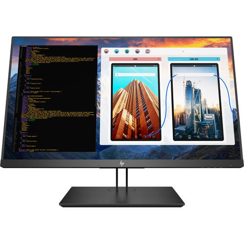 HP Z27 Monitor
