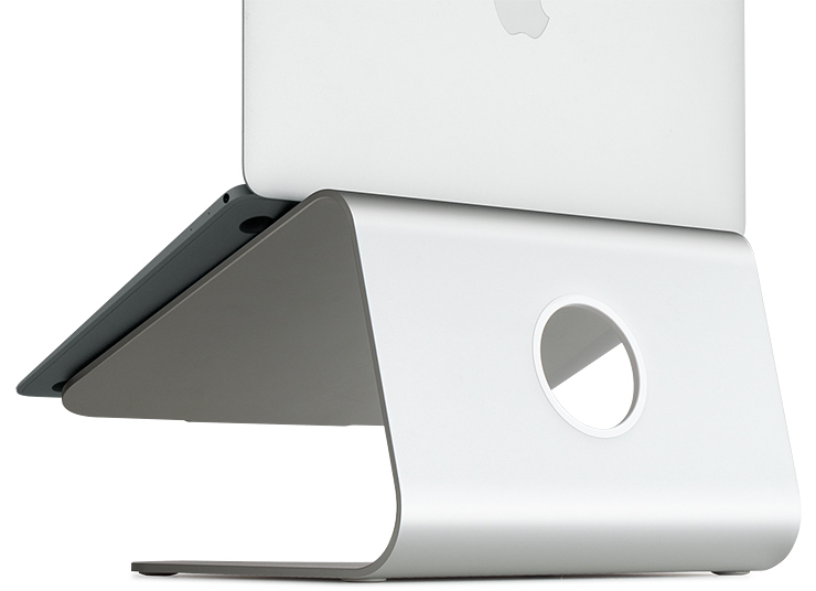 Mstand from RainDesign laptop stand