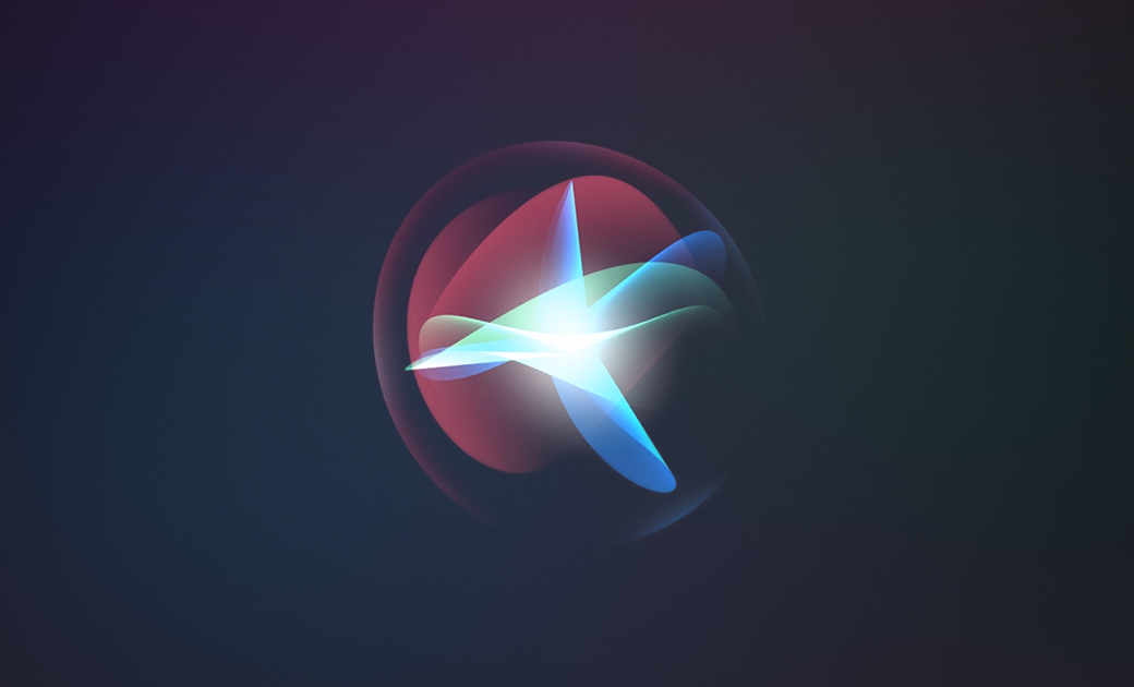 Siri Logo