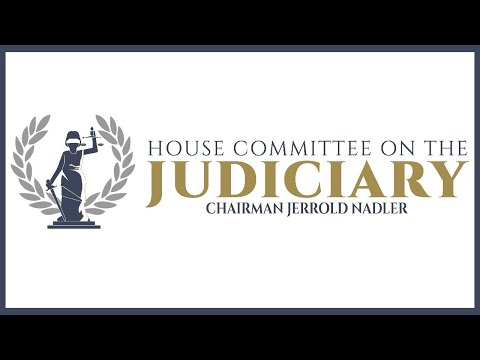 house judiciary committee logo