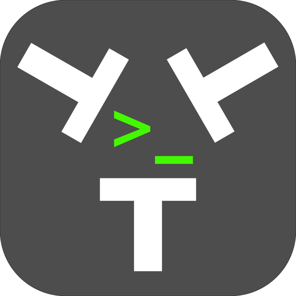 TTT Logo new Flat design