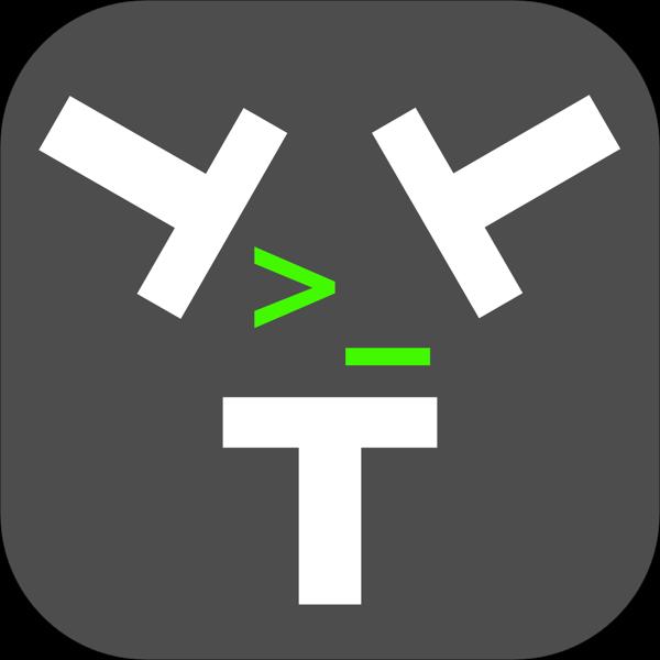 TTT Logo Square v7 flat design FINAL