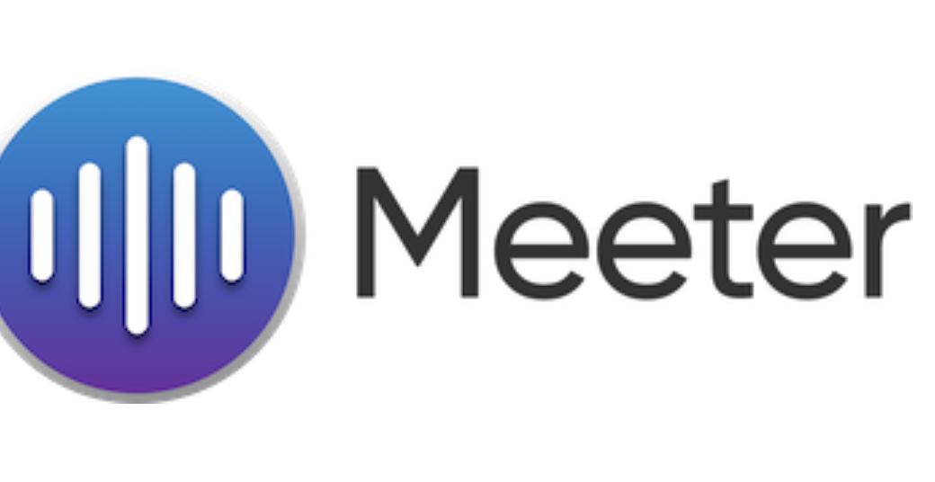 Meter Horizontal Logo