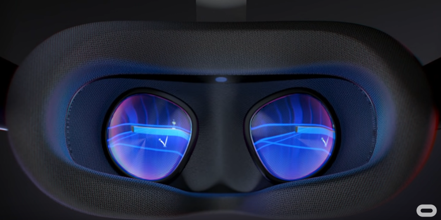 lenses for Oculus Quest