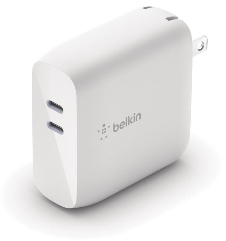 Belkin Boost Charge Pro 68