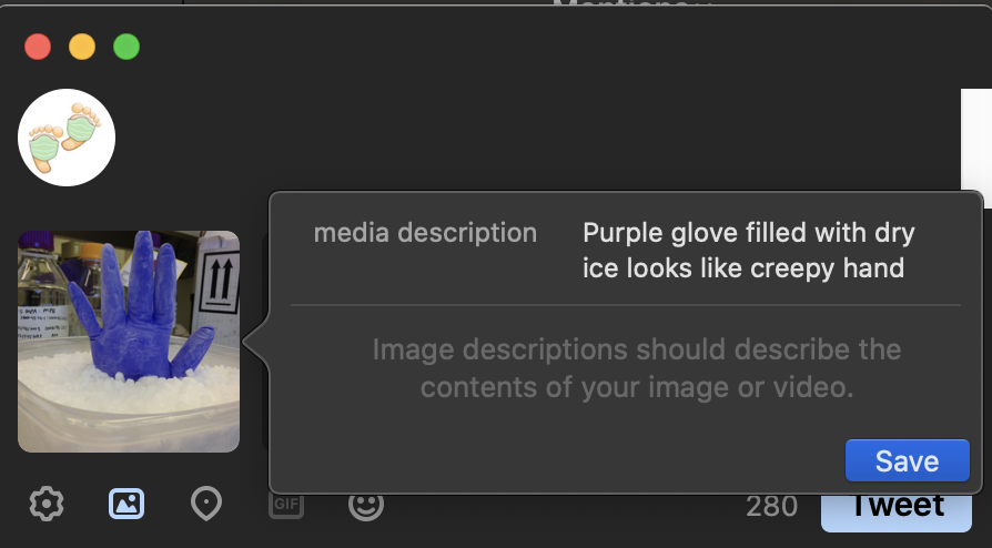 Tweetbot Mac Adding media Description
