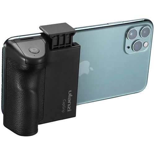 Ulanzi CapGrip Camera Side of Phone