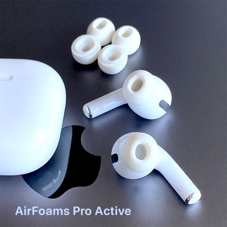 Charjen Airfoams Pro Active