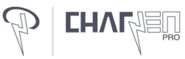 Charjen Pro Logo