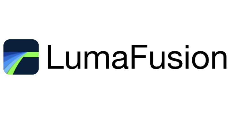 LumaFusion Logo