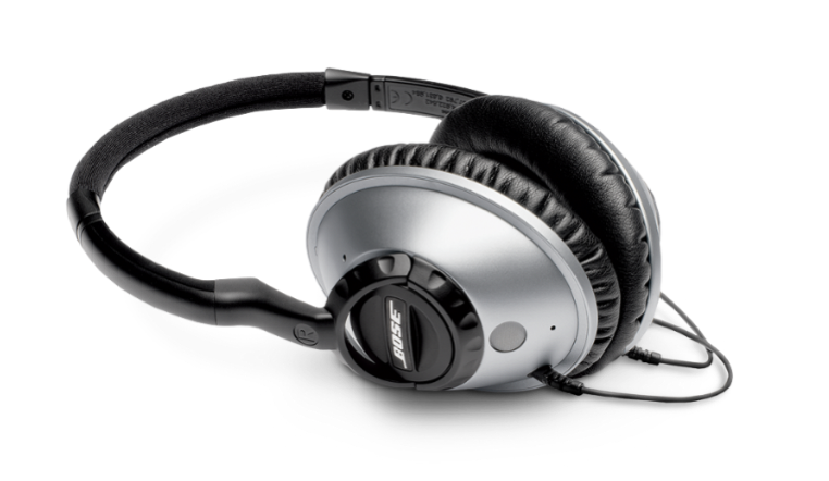 Bose TP-1A headphones (which are actually the right headphones)
