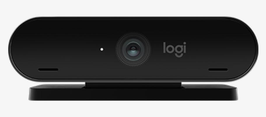 Logi 4K Pro