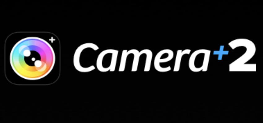 Camera+ 2 Logo