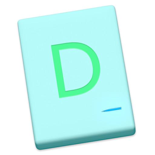 Offline Disks File Searcher icon