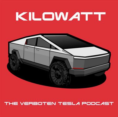 Kilowatt podcast logo